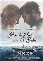Adrift #1563558 movie poster