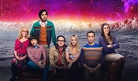 The Big Bang Theory #1563598 movie poster