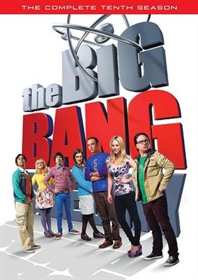 The Big Bang Theory poster #1563599