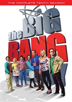 The Big Bang Theory #1563599 movie poster