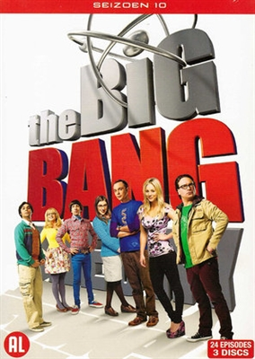 The Big Bang Theory poster #1563600