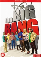 The Big Bang Theory #1563600 movie poster
