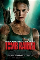 Tomb Raider #1563670 movie poster