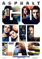 Asphaltgorillas movie poster