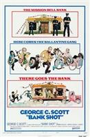 Bank Shot movie poster