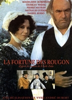 La fortune des Rougon movie poster