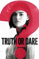 Truth or Dare #1563963 movie poster