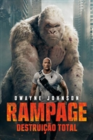 Rampage #1563966 movie poster