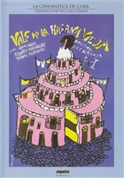 Vals de la Habana vieja movie poster