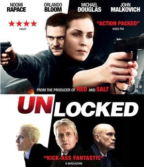 Unlocked poster #1564302