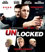 Unlocked #1564302 movie poster