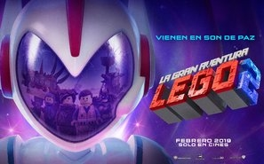 The Lego Movie 2: The Second Part poster #1564342