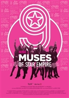 9 Muses of Star Empire movie poster