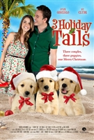 3 Holiday Tails movie poster