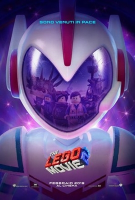 The Lego Movie 2: The Second Part poster #1564369