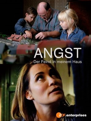 Angst poster #1564395