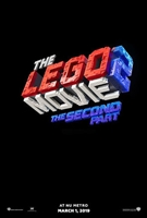 The Lego Movie 2: The Second Part #1564501 movie poster