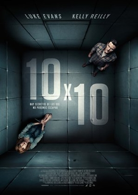 10x10 poster #1564532