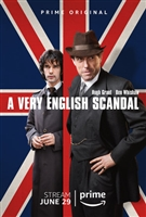 A Very English Scandal movie poster