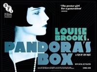 Die Büchse der Pandora  movie poster