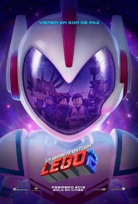 The Lego Movie 2: The Second Part poster #1564805