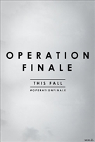 Operation Finale #1564807 movie poster