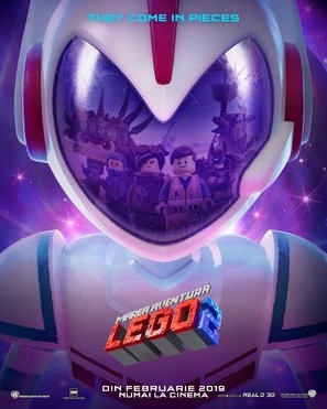 The Lego Movie 2: The Second Part poster #1564840