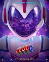 The Lego Movie 2: The Second Part #1564840 movie poster
