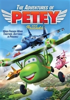 Adventures of Petey and Friends movie poster