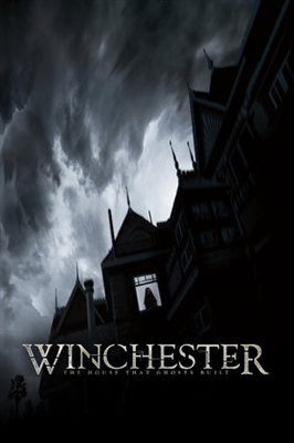 Winchester poster #1564854