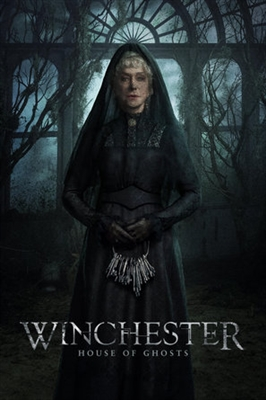 Winchester poster #1564859