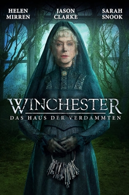 Winchester poster #1564860