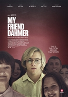My Friend Dahmer #1564896 movie poster