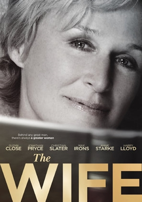 The Wife poster #1564939