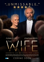 The Wife #1564940 movie poster