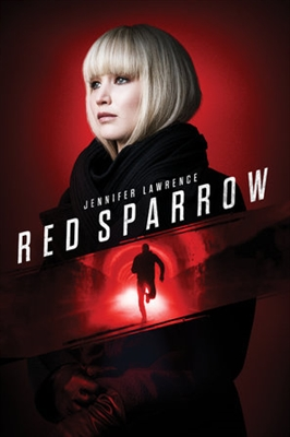 Red Sparrow poster #1564944