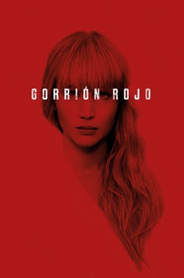 Red Sparrow poster #1564945