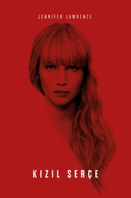 Red Sparrow poster #1564946