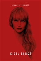 Red Sparrow #1564946 movie poster