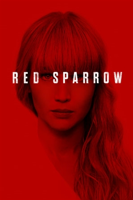 Red Sparrow poster #1564947