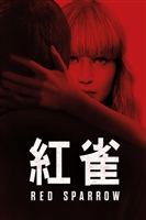 Red Sparrow #1564948 movie poster