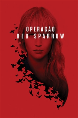 Red Sparrow poster #1564952