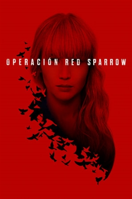 Red Sparrow poster #1564953