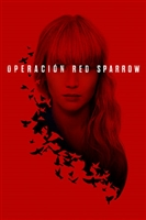 Red Sparrow t-shirt #1564953