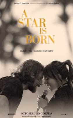 A Star Is Born poster #1564954