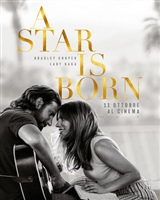 A Star Is Born t-shirt #1564955