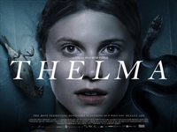 Thelma movie poster