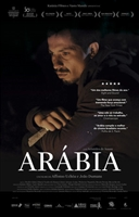 Arábia movie poster