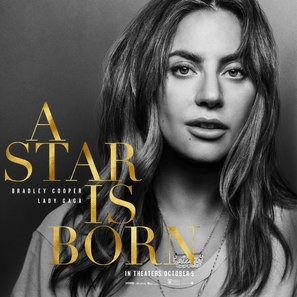 A Star Is Born poster #1565028