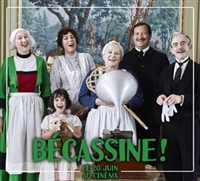 Bécassine movie poster